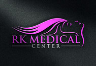 RK medical center Logo - Entry #22