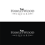HawleyWood Square Logo - Entry #94