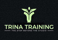 Trina Training Logo - Entry #22