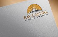 Ray Capital Advisors Logo - Entry #519