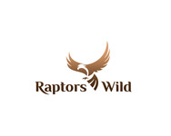 Raptors Wild Logo - Entry #279