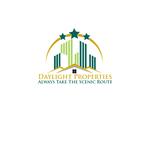 Daylight Properties Logo - Entry #46