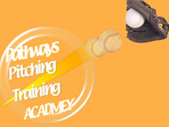 Pathways Pitching and Training Academy Logo - Entry #93