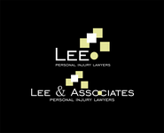 Law Firm Logo 2 - Entry #12