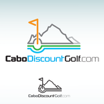 Golf Discount Website Logo - Entry #75
