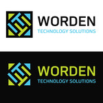 Worden Technology Solutions Logo - Entry #62