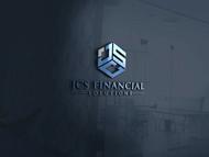 jcs financial solutions Logo - Entry #199