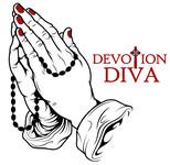 Devotion Diva Logo - Entry #42