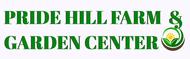 Pride Hill Farm & Garden Center Logo - Entry #136