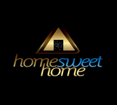 Home Sweet Home  Logo - Entry #92