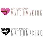 Santa Barbara Matchmaking Logo - Entry #77