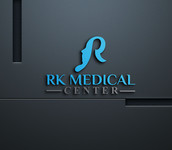 RK medical center Logo - Entry #4