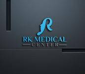 RK medical center Logo - Entry #4