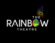 The Rainbow Theatre Logo - Entry #144