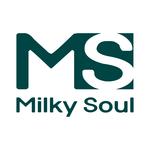 Milky Soul Logo - Entry #32