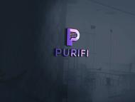 Purifi Logo - Entry #13