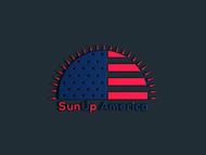 SunUp America Logo - Entry #9