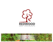 REDWOOD Logo - Entry #89