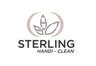 Sterling Handi-Clean Logo - Entry #144