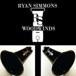 Woodwind repair business logo: R S Woodwinds, llc - Entry #25