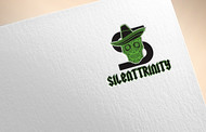 SILENTTRINITY Logo - Entry #249