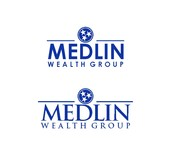 Medlin Wealth Group Logo - Entry #42