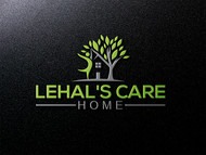Lehal's Care Home Logo - Entry #12