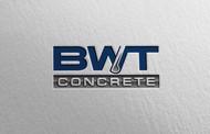 BWT Concrete Logo - Entry #213