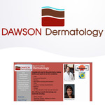 Dawson Dermatology Logo - Entry #123