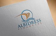 Albidress Financial Logo - Entry #56