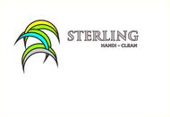 Sterling Handi-Clean Logo - Entry #162