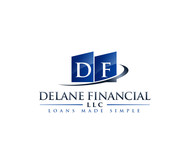 Delane Financial LLC Logo - Entry #222