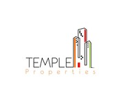 Temple Properties Logo - Entry #19