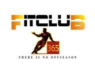 Fit Club 365 Logo - Entry #44