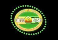Gold2Cash Logo - Entry #39