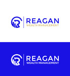 Reagan Wealth Management Logo - Entry #667