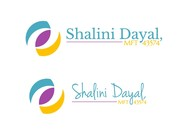 Shalini Dayal, MFT 43574 Logo - Entry #95