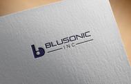 Blusonic Inc Logo - Entry #36