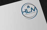 HLM Industries Logo - Entry #101