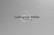 Letterman White Consulting Logo - Entry #60