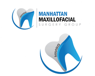 Oral Surgery Practice Logo Running Again - Entry #78