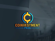 Coinvestment Pros Logo - Entry #13