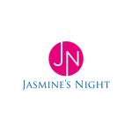 Jasmine's Night Logo - Entry #4