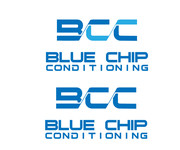 Blue Chip Conditioning Logo - Entry #146