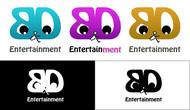 B&D Entertainment Logo - Entry #52