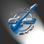 Clay Melton Band Logo - Entry #65