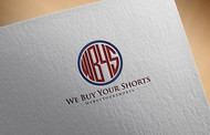 We Buy Your Shorts Logo - Entry #24