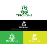 Trichome Logo - Entry #362
