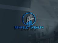 Rehfeldt Wealth Management Logo - Entry #351