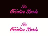 The Creative Bride Logo - Entry #75